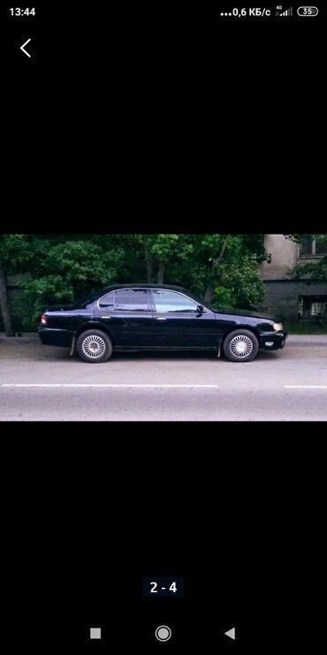 Транспорт - Заречное: Nissan Cefiro 2 л. 1997 | 300000 км