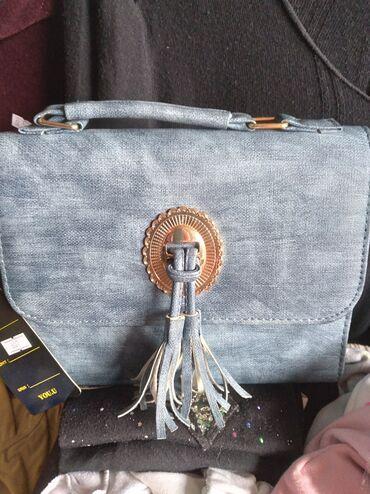 Личные вещи - Тынчтык: Продаю сумочку. Новая