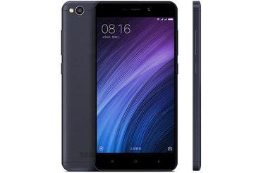 Bakı şəhərində Xiaomi Redmi 4A (Dark Grey,2GB,16GB)
