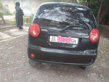в Ала-Бука: Daewoo Matiz 0.8 л. 2010   120000 км