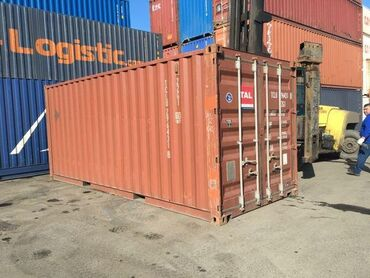 Продажа магазинов в Кыргызстан: Продаю контейнер на ортосайском рынке строительный ряд. 1ряд