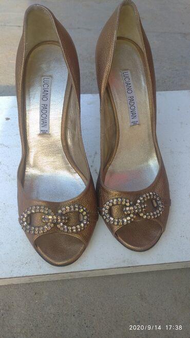 женская обувь новое в Ак-Джол: Фирма PADOVAN