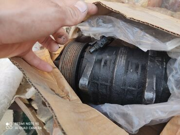 грузовик рефрижератор купить в Кыргызстан: Рефрижератор для грузовиков рабочий
