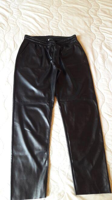 Od skaja - Srbija: Begi pantalone od skaja velicine M