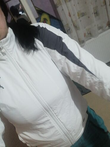 Nike i Puma original jaknice za prelaz vel odg za L sa manjim