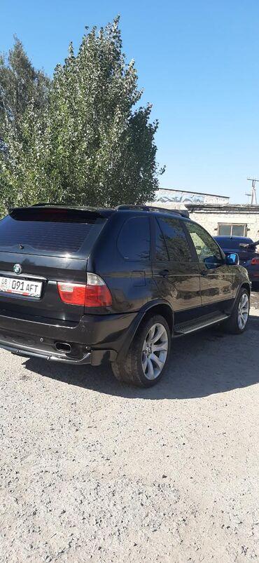 BMW - Токмак: BMW X5 M 3 л. 2003 | 300000 км