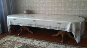 Материал чистый дуб цена 20 000с в Балыкчы