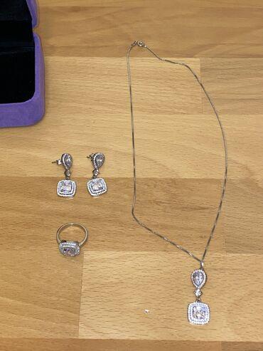 Босоножки серебро - Кыргызстан: Серебро 925