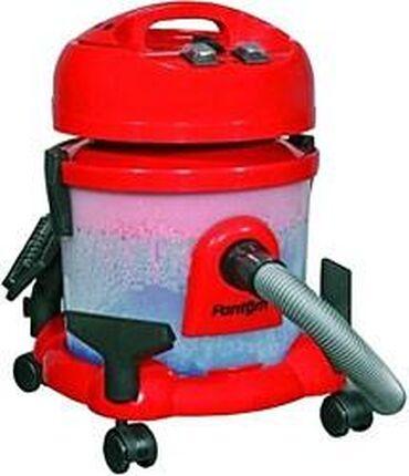 Пылесос водяной фильтрами  самый лучший пылесос   пыль не пропускает