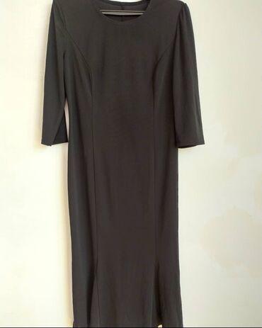 вечернее платье 48 50 размер в Кыргызстан: Платье новое Размер: 48-50 Длина: миди по колено Обмен НЕ ИНТЕРЕСУЕТ