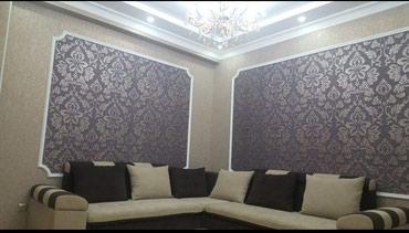 Сдаётся 3-х комнатную квартиру в новом в Бишкек
