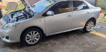 тойота-аллион-2003 в Кыргызстан: Toyota Corolla 1.6 л. 2007   133000 км