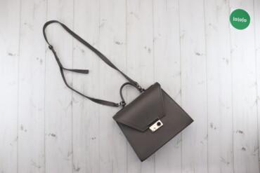 Жіноча сумка Verbena   Висота: 25 см Довжина: 30 см Особливості: корот