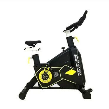 Велотренажер spin bike transformer x771профессиональный.В наличии