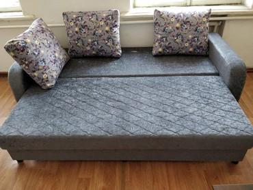 Диван-кровать Эврика 100%качество