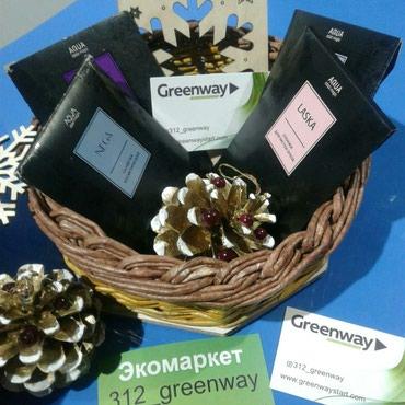 Подарочные наборы к Новому году в Бишкек