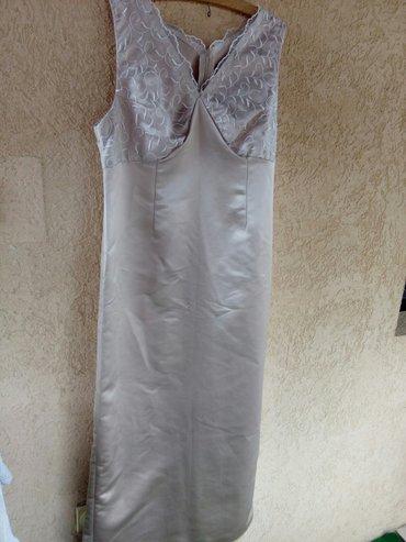 Duga haljina - Krusevac