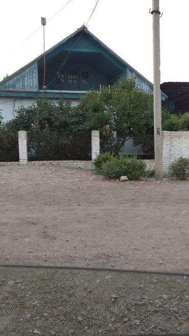 spisat ofisnuju mebel в Кыргызстан: Продам Дом 10 кв. м, 4 комнаты