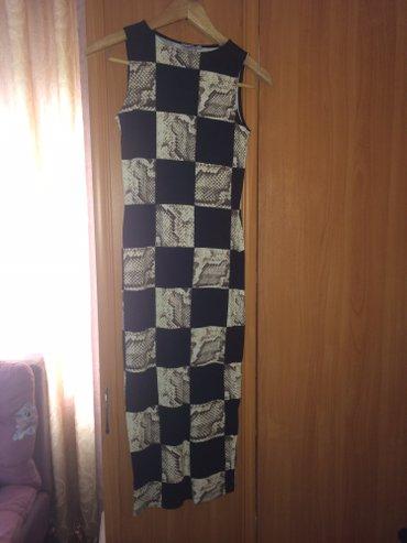 Продаю платье ASOS,брала на заказ,размер в Бишкек