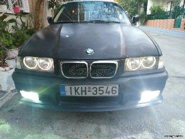 BMW 316 1.6 l. 1996 | 173200 km