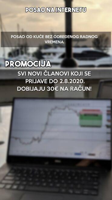 Zarada preko interneta - Srbija: Zarada na internetu? Siguran sam da dosta vremena provodite na
