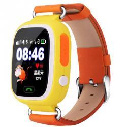 Bakı şəhərində Q90 uşaq saatı 3-12 yaş arası uşaqlarınızı mobil telefondan