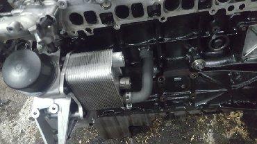 мотор 2 7 cdi mercedes в Кыргызстан: Mercedes мотор 2.7 CDI из Германии
