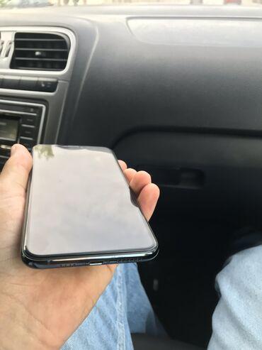 IPhone 11 Pro Max | 4 GB | Boz (Space Gray) | İşlənmiş