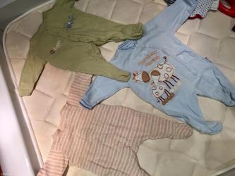Bakı şəhərində Ushaq paltarlari mothercare ucuz