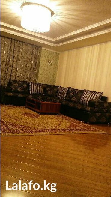 Сдаю посуточно 3-4 ком квартиры в в Бишкек