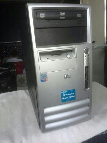 brilliance m2 2 mt - Azərbaycan: HP Compaq dx6120 mt; Intel Pentium 4; 256mb videokart; 500gb hdd 2.5