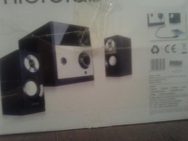 Mikrolab колонка состояние хорошее в Бишкек