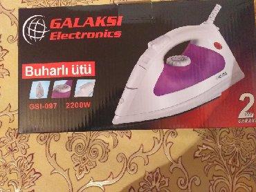 Elektronika Nardaranda: Pay gelib evde oldugundan ehtiyac yoxdu deye satilir tezedi hec