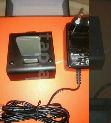Ipod klasik ipod touch ipad iphon ucun zaratka pasdafka 5v 2.5a в Bakı