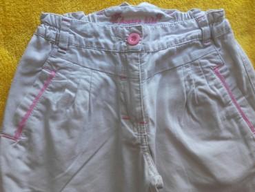 Azzuro letnje pantalone za devojčice - Belgrade