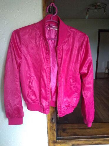 Tanja jaknica za prelazni period vel.xs