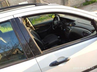 фордов в Кыргызстан: Ford Focus 1.8 л. 2003   200000 км