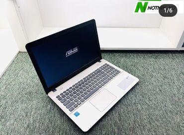горящие туры из бишкека в дубай 2019 в Кыргызстан: Ноутбук-для офисных задач-Asus VivoBook