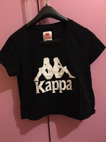 Kappa - Srbija: Kappa majica