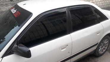 Audi в Кызыл-Суу: Audi S4 2 л. 1992