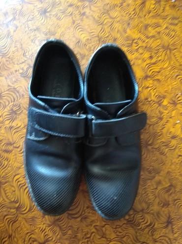 Туфли школьные на мальчика.Все целое!В в Бишкек