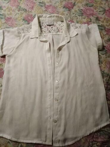 Dečiji Topići I Majice | Vranje: Košulja je u odličnom stanju, obučena samo jednom veličina 134