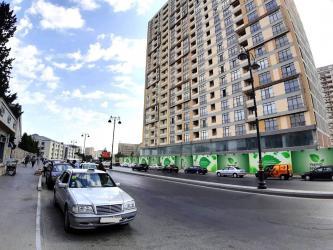 Bakı şəhərində Mənzil satılır: kv. m., Bakı