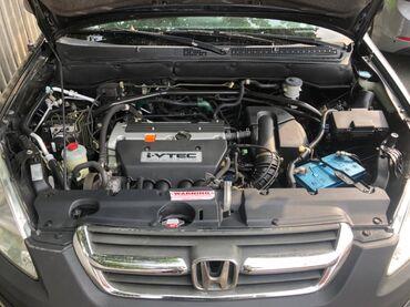 96 elan   NƏQLIYYAT: Honda CR-V 2.4 l. 2003   150000 km