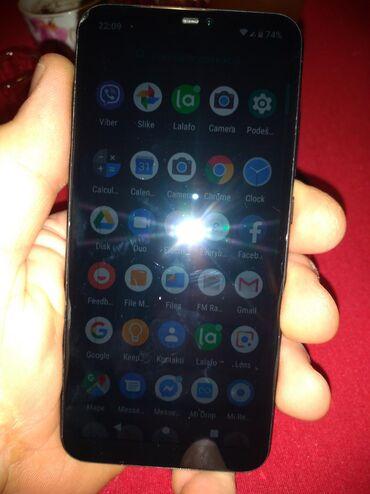 Motorola startac 70 - Srbija: Motorola g 6 play