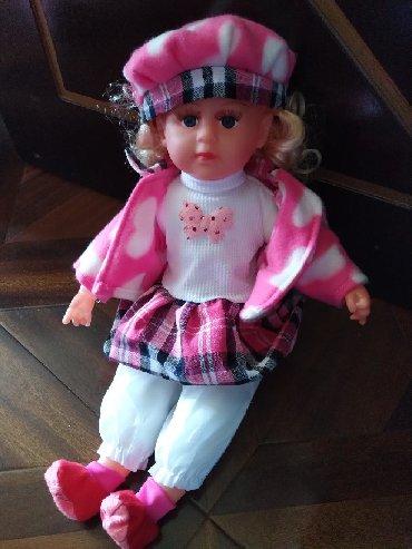 большие куклы в Азербайджан: Кукла новая