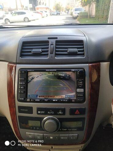 Toyota Ipsum 2.4 l. 2001 | 178 km