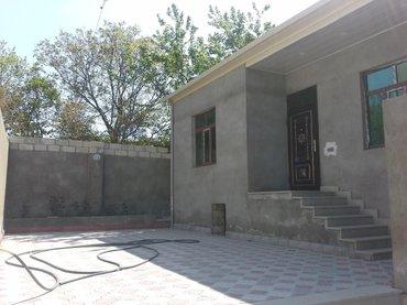 Xırdalan şəhərində Masazir 3 sotda 3 ot kürsülü , qoşadaşla tikilmiş əla-təmirli
