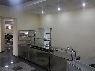 Продаю действующую столовую в центре в Бишкек