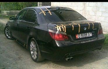 Тюнинг на любое авто !!! казырьки - в Бишкек